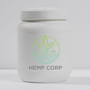 Non-manicured Smokable Hemp Biomass